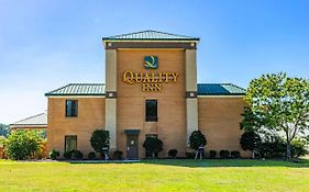 Quality Inn Whiteville North Carolina