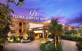 Flora Airport Hotel And Convention Centre Kochi
