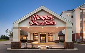 Hampton Inn Fort Wayne North