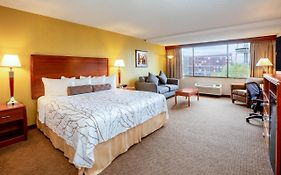 Seattle Best Western Executive Inn