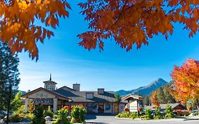 Icicle Inn Resort Leavenworth Wa