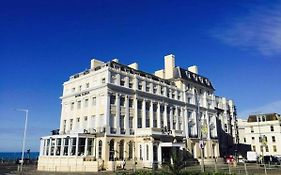Royal Albion Hotels