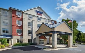 Fairfield Inn Livonia