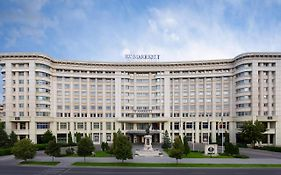 Jw Marriott Bucharest Grand Hotel photos Exterior