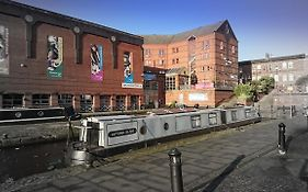 Castlefield Hotel Manchester