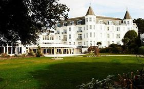 Royal Bath Hotel And Spa Bournemouth