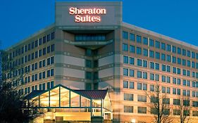 Sheraton Suites Philadelphia International Airport