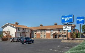 Rodeway Inn Rapid City South Dakota