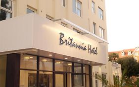 Britannia Hotels Bournemouth Reviews
