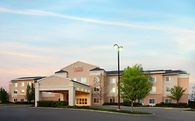 Fairfield Inn And Suites Redding