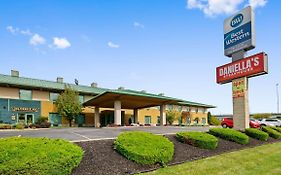 Best Western The Inn at The Fairgrounds Syracuse