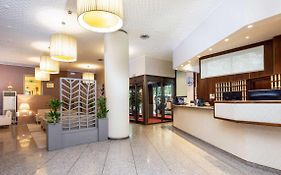 Air Hotel Linate Milano