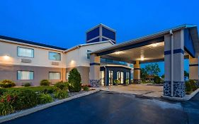 Best Western Brookfield Mo