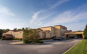 Ramada Glendale Heights Il