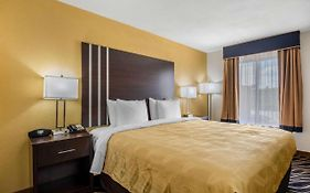Quality Inn And Suites Fort Worth