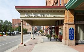 Residence Inn in Cleveland Ohio