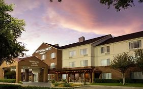 Springhill Suites Arlington Texas