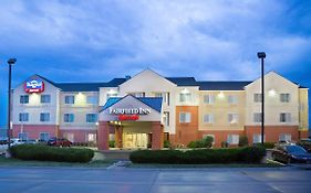 Fairfield Inn Hays Ks