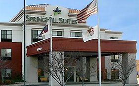 Springhill Suites Bolingbrook Il