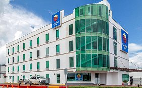 Comfort Inn Cancun