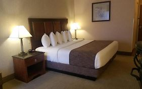 Best Western Staunton Virginia