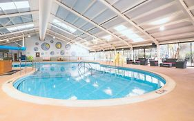 Talacre Beach Holiday Park