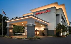Hampton Inn Starkville Ms