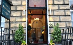 Caravel Guest House Edinburgh
