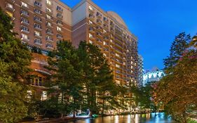 Westin Riverwalk in San Antonio