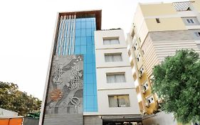 Hill View Guest House Gachibowli Hyderabad