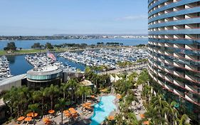 Marriott Marquis And Marina San Diego