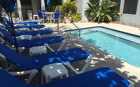 Sabal Palms Inn st Pete Beach