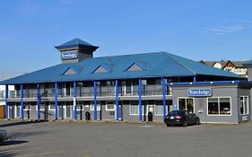 Travelodge Langley Bc