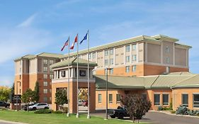 Royal Executive Inn Calgary
