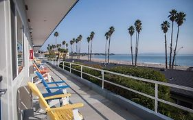 Beach Inn And Suites Santa Cruz