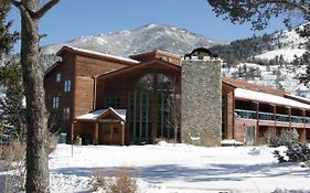 Rock Creek Resort Red Lodge Mt