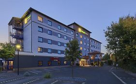 Hotel Holiday Inn Troisdorf