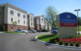 Candlewood Suites Radcliff Ky