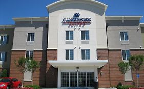 Candlewood Suites Radcliff Fort Knox 3*