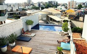 F Design Hostel Salvador