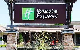Holiday Inn Express Mill Valley