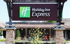 Mill Valley Holiday Inn Express