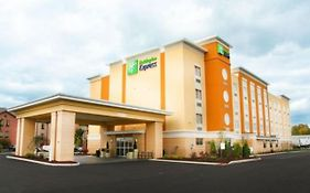 Holiday Inn Toledo North