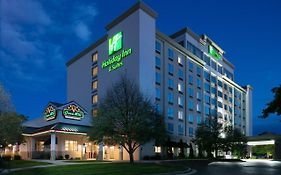 Holiday Inn Hotel And Suites Overland Park-West