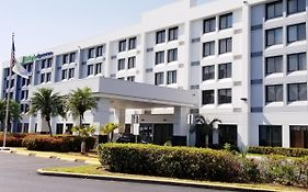 Holiday Inn Hialeah Florida