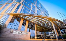 Intercontinental Hotel Beijing