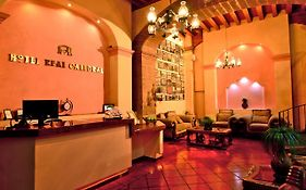 Hotel Real Catedral Tula