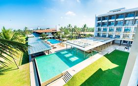Goldi Sands Hotel Sri Lanka