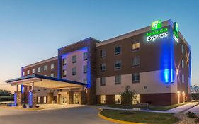 Holiday Inn Express Troy Illinois