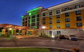 Holiday Inn Tupelo Mississippi